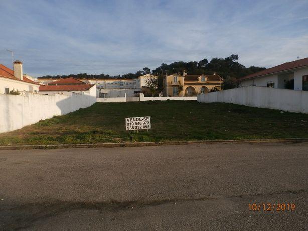 """Terreno de duas frentes com 650 m2 no """"quinta do nicho lll lote2"""""""