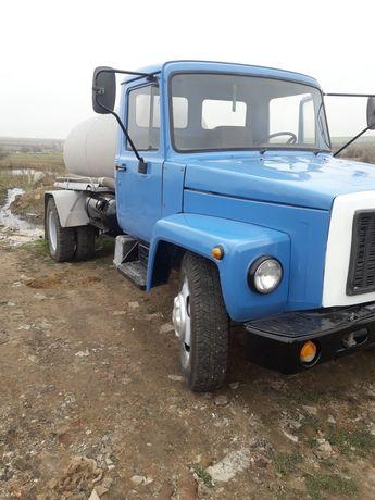 Асенизатор Газ3307