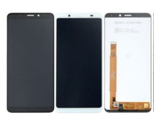 Ecra display lcd touch wiko view