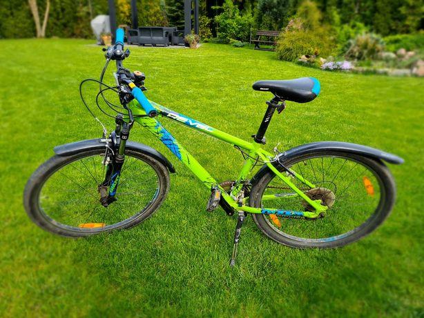Rower Giant S zielony
