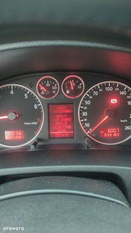 Audi A6 Audi A6 C5 3.0 220km