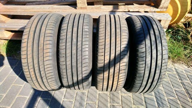 Opony letnie Michelin Primacy 3 rozmiar 205/55/16