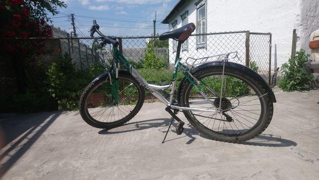 """Спортивный велосипед 26"""""""