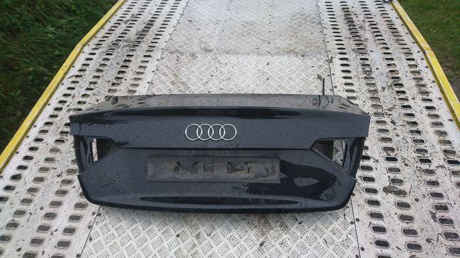 Audi a5 8T Klapa Bagażnika Tylna Tył Coupe LZ9Y