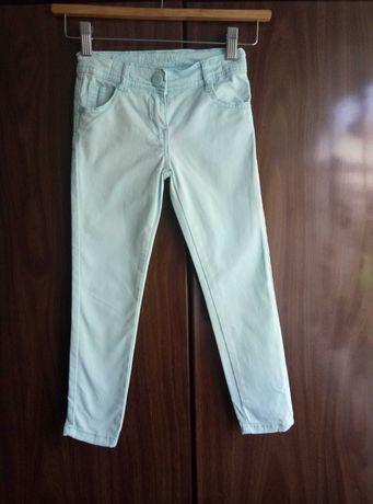 Фірмові джинси, джынси від Skinny на 5-6 років