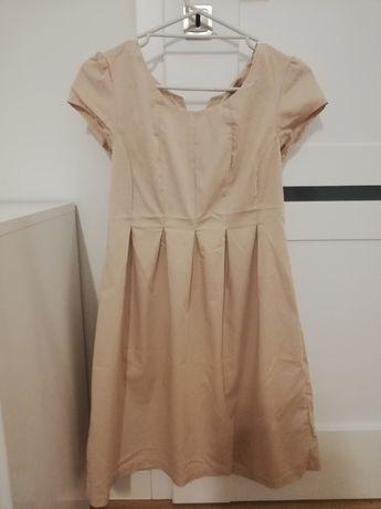 Sukienka ciążowa Happy Mum rozmiar S