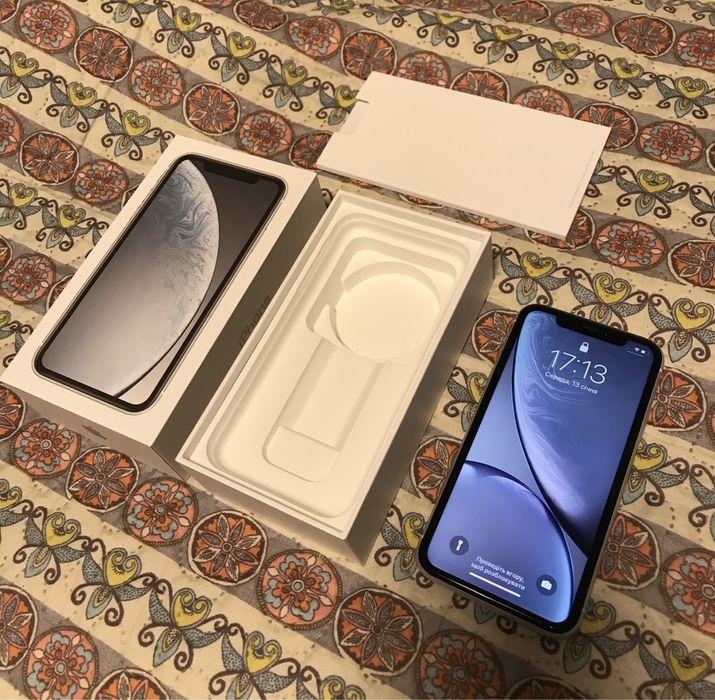 Продам Iphone Apple Xr 128 gb Буча - изображение 1
