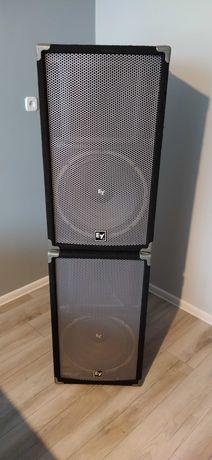 Electro voice gladiator g115 unikat + gratis Behringer