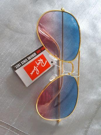 Okulary Ray Ban damskie nowe