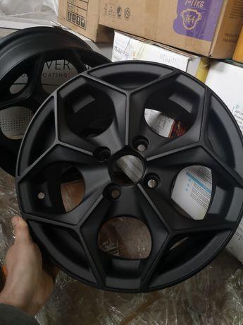 Порошковая покраска 120грн/колесо