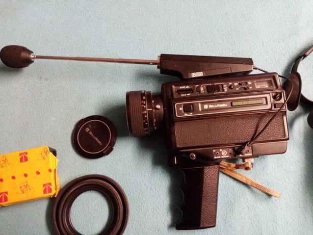 Kamera Bell Howell 1239 XL macro
