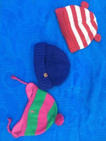 Шапочка шапка