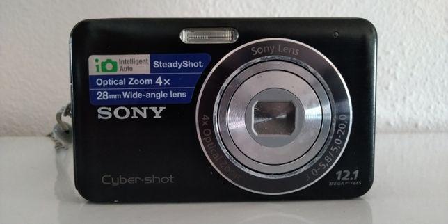 Óptima máquina fotográfica Sony Cyber-shot DSC-W310