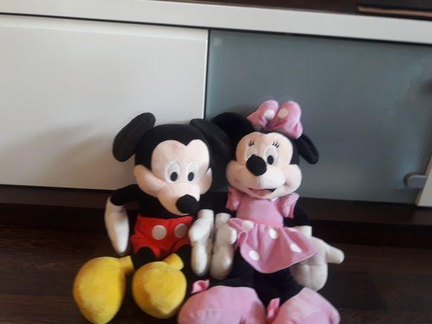 Pluszaki Mini i Miky