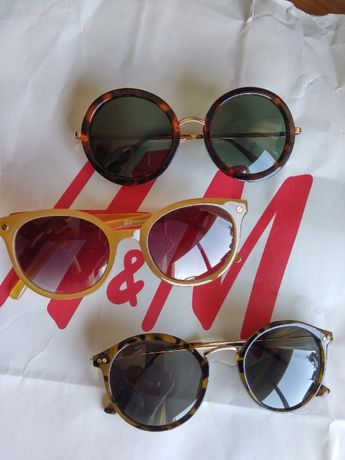 óculos de Sol H&M ( Novos )