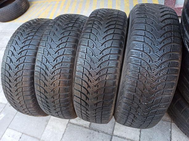 Зимняя резина 175/65 R14 Michelin Alpin A4