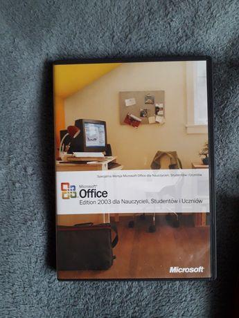 Office edition 2003