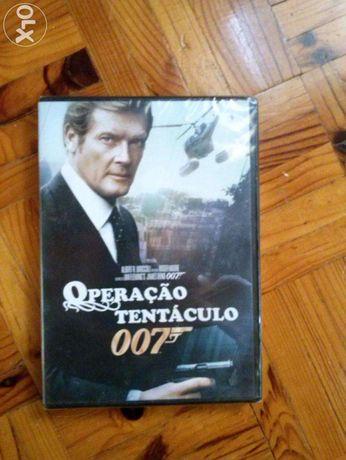 007 - Operação Tentáculo