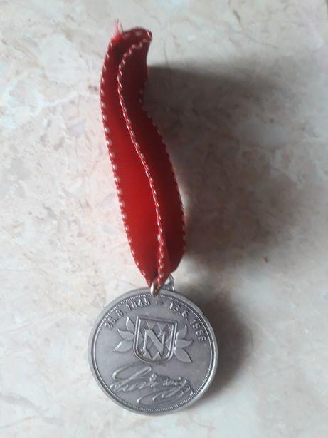 Sprzedam medalion ludwig 2