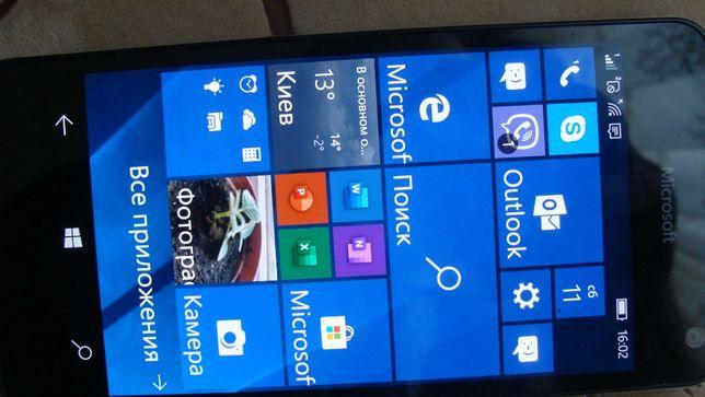 Nokia Microsoft Lumia 650 и 1280