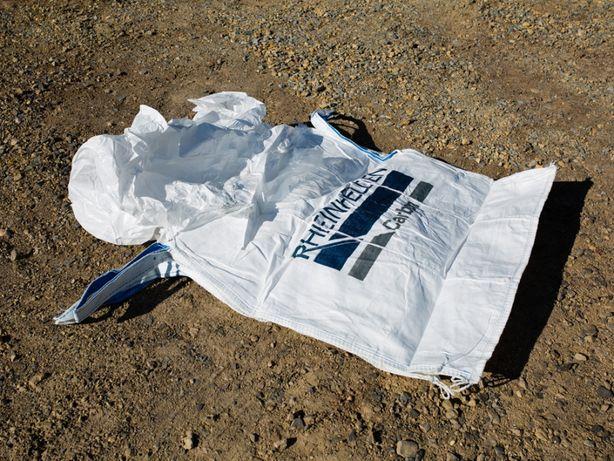 Worki Big Bag Bagi Nowe i Używane Największy wybór bigbag w Polsce