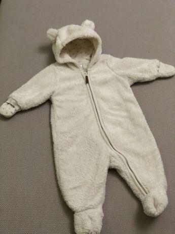 Цена за все - Next, HM теплый костюмчик, шортики, песочники, носочки,