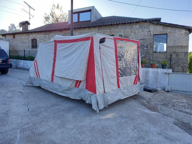 Auto Tenda C/ cozinha