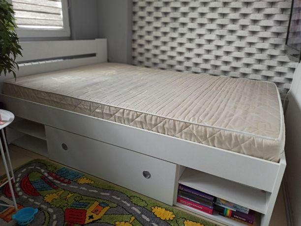 Sprzedam łóżko 140x200 stan bardzo dobry
