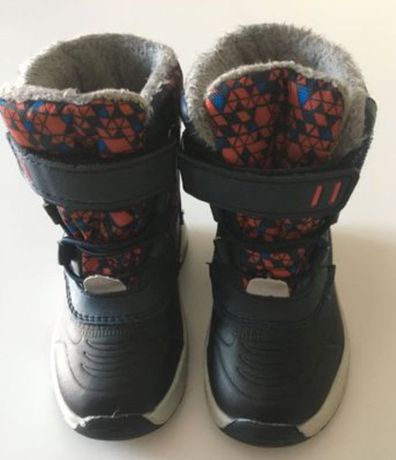 Сопоги зимние lupilu