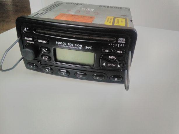 Radio samochodowe Ford
