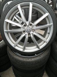 Jantes usadas 19 5x112 VW /Audi/Seat/Skoda/mercedes
