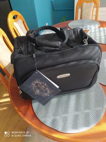 Nowa torba podróżnaWittchen