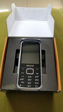 Кнопочные телефоны Bravis Jet