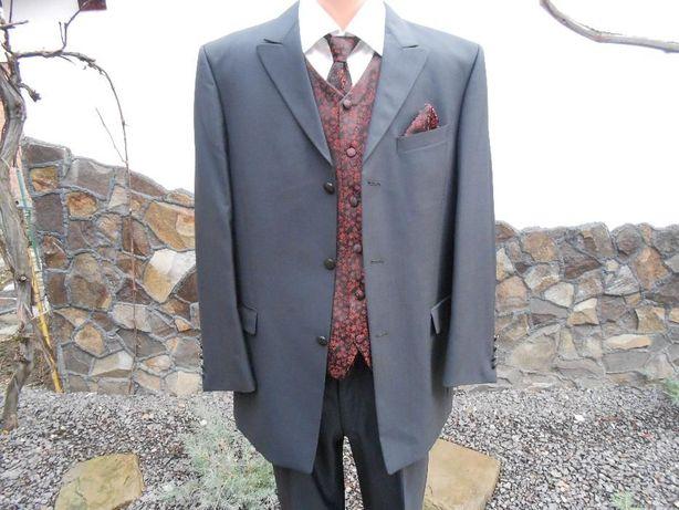 Wilvorst ОРИГИНАЛ! БРЕНД! Свадебный костюм, смокинг, 4 в 1.