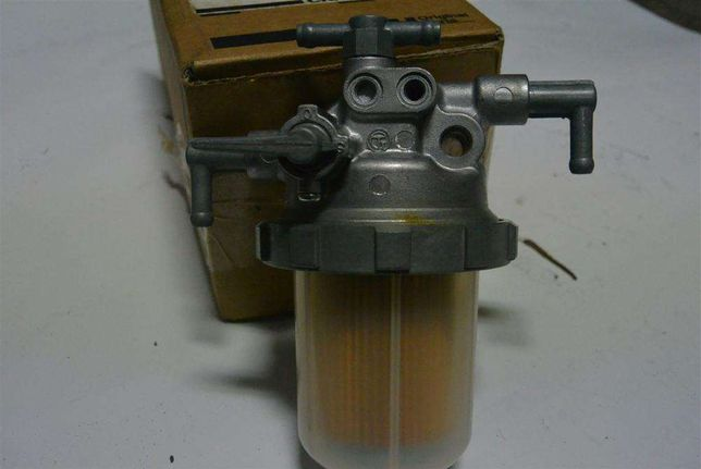 Filtr paliwa New Holland TCE Case / Steyr PROMOCJA