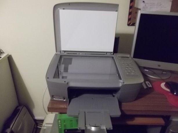 Vendo impressora multifunções HP 1610 cores