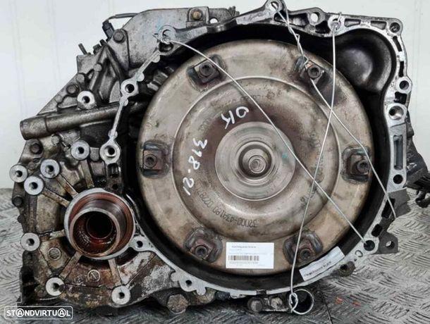 Caixa Velocidades Automática Volvo XC90 XC70 2.4D 163cv