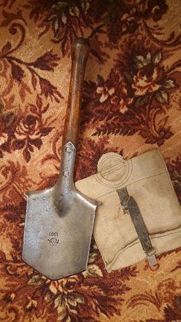 Саперна лопата венгерська