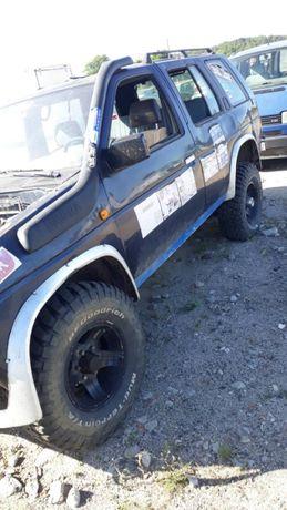 Диски 6\139.7 R15 Nissan Terrano, Toyota,Galloper