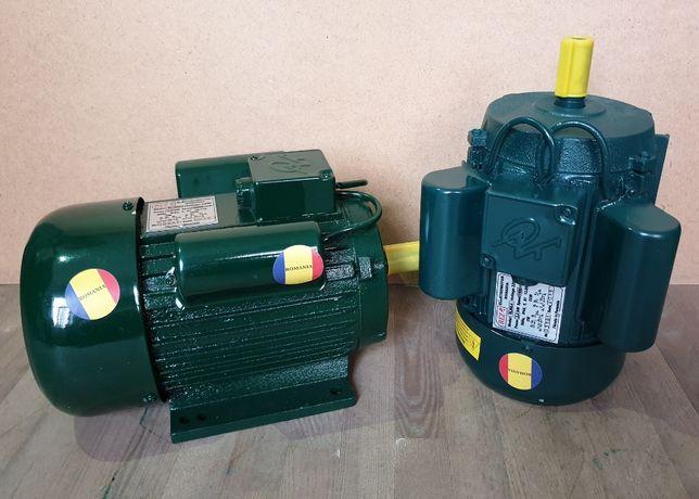 Электродвигатель, 220В, 2,2кВт/1500об/мин, однофазный, двигатель, АИР