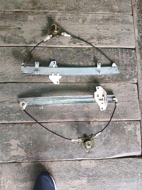Продам правый стеклоподъемник на део (сенс, Ланос)