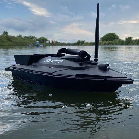 Łódka zanętowa FLYTEC 2011-5 V500 Nowy model