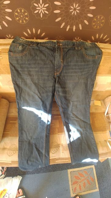 Spodnie xxl 133 pas