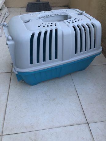 Transportadora gato /cão