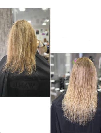 Ищу модель на наращивание волос