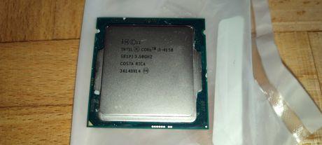 Procesor Intel Core i3 4150 4 x 3.50Ghz 3M Cache LGA1150 BOX (do PC)