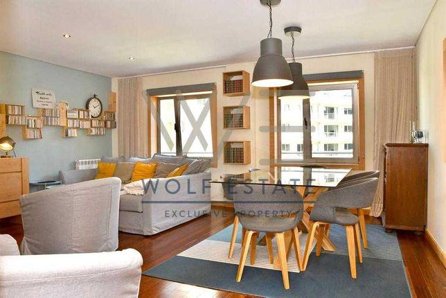 Apartamento T2 Excelente Localização