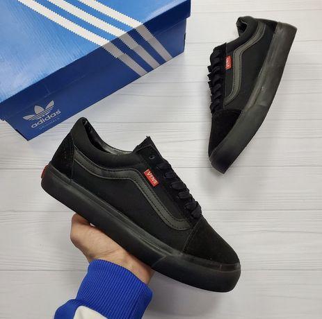 Vans кеды мужские 39 40 41 42 кроссовки nike летние adidas