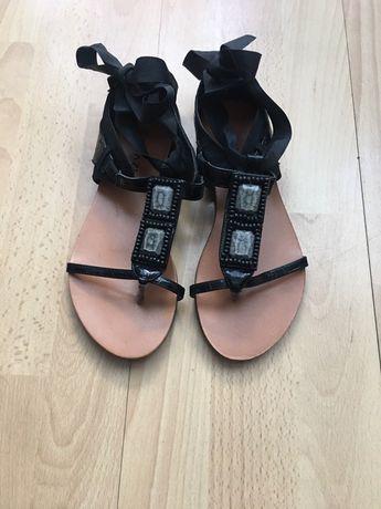 Buty sandały sandałki Quazi 36