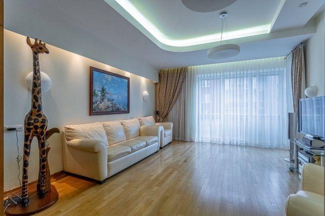 Продается 4-х комнатная квартира с ремонтом в ЖК «Велмакс» 147/80/27